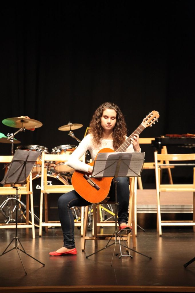 Sofia Prades