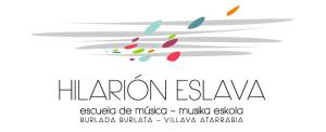 Logo Hilarión