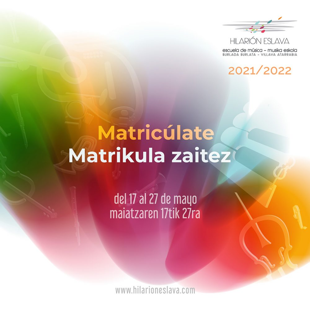 Escuela de Música Hilarión Eslava